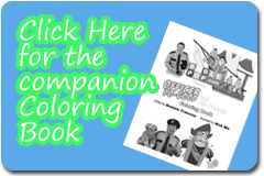 Coloring Book Available