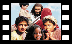 The Story of JESUS for Children Hindi